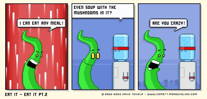 Eat It - Eat It Pt.2