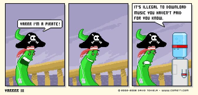 Yarrrr III